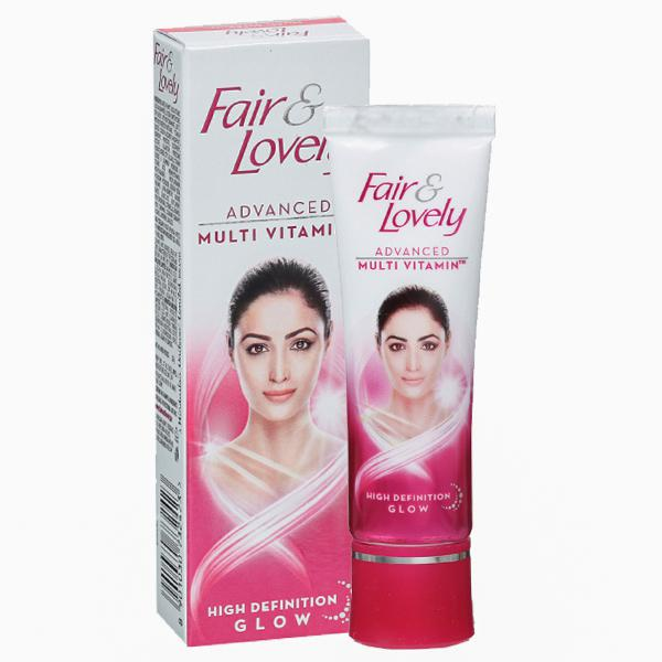 Unilever is changing the brand name Fair & Lovely to Glow & Lovely.