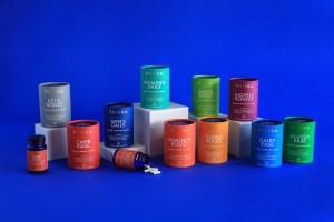 Friska Digestive Supplements