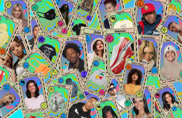 The Next Generation of Creatives Shaping Fashion and Youth Culture