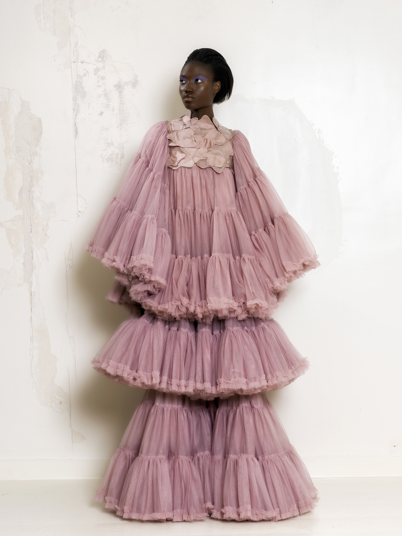 Imane Ayissi Couture Fall 2020