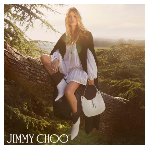 Jimmy Choo Kate Moss