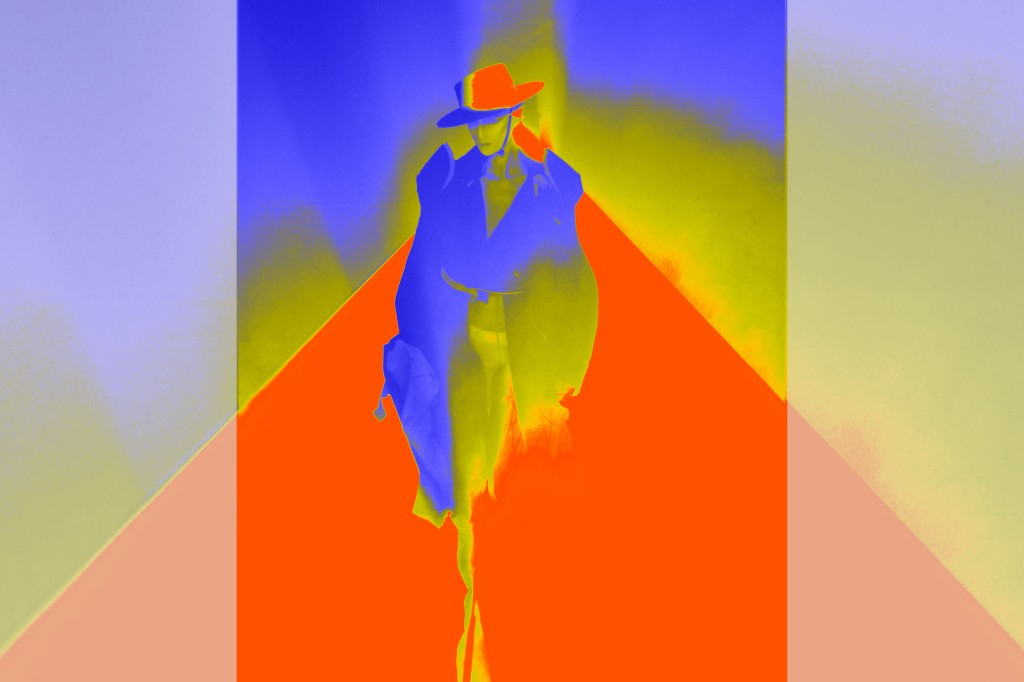 Color? Power? High chic? This image implies all of the above, but john Galliano and Maison Margiela aren't confirming anything yet. The brand's Artisanal Co-ed Collection will be revealed in four installments beginning on Wednesday, July 8th.