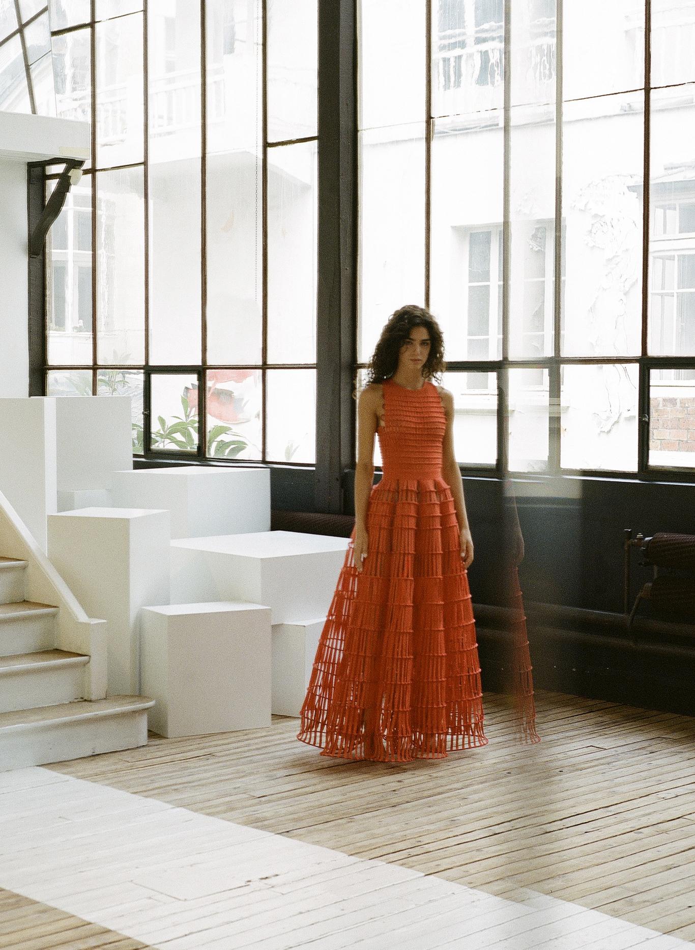 Maison Rabih Kayrouz Couture Fall 2020