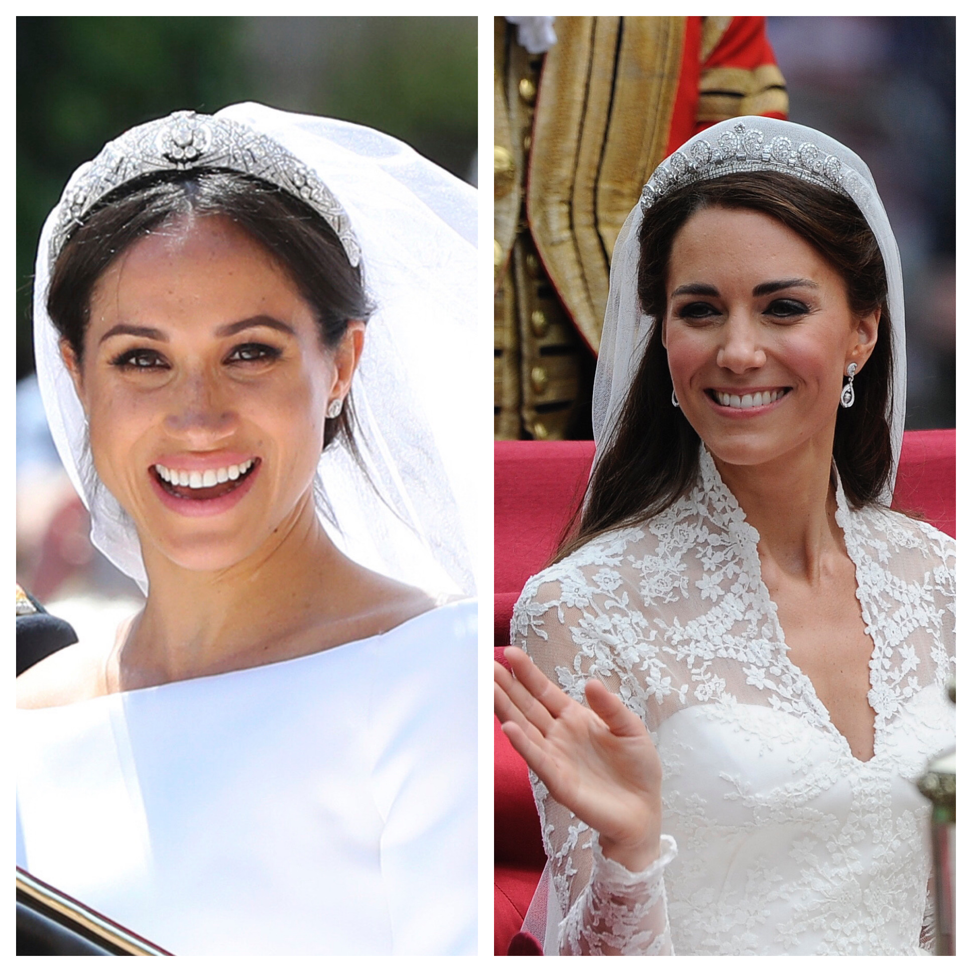 A Brief History of Princess Beatrice's Wedding Tiara