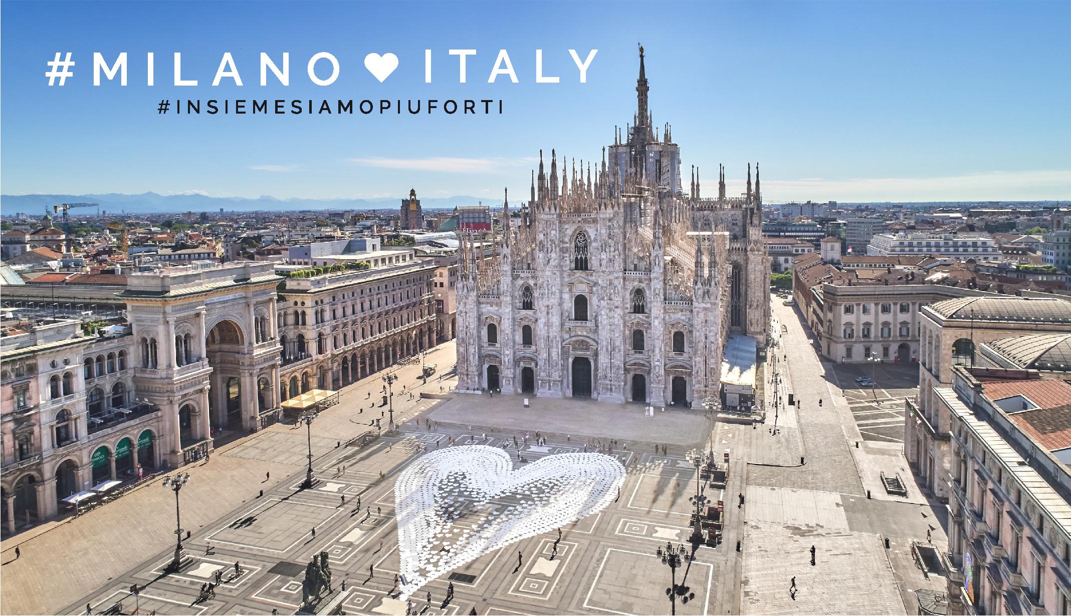 White Milano Plans Phygital Format For September Show Wwd