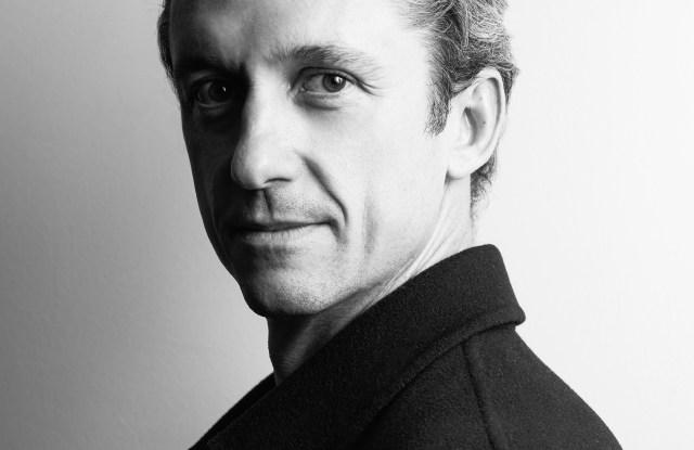 Nicolas Santi-Weil, chief executive officer of Ami.