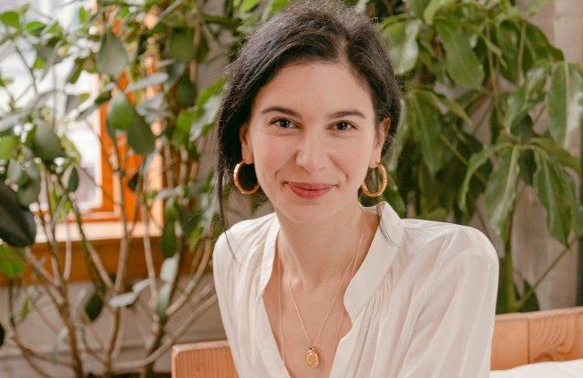 Nina Mullen