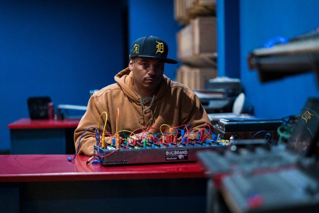 DJ Omar-S