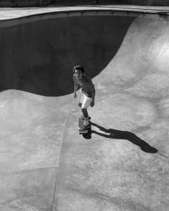 Heimana Reynolds, U.S. skateboarder