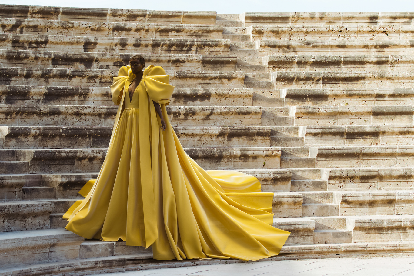 Ralph & Russo Couture Fall 2020