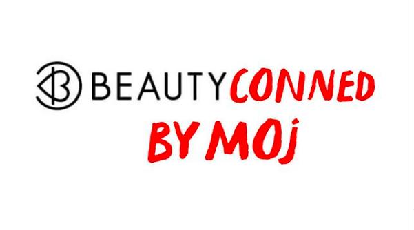 Beautyconned by Moj