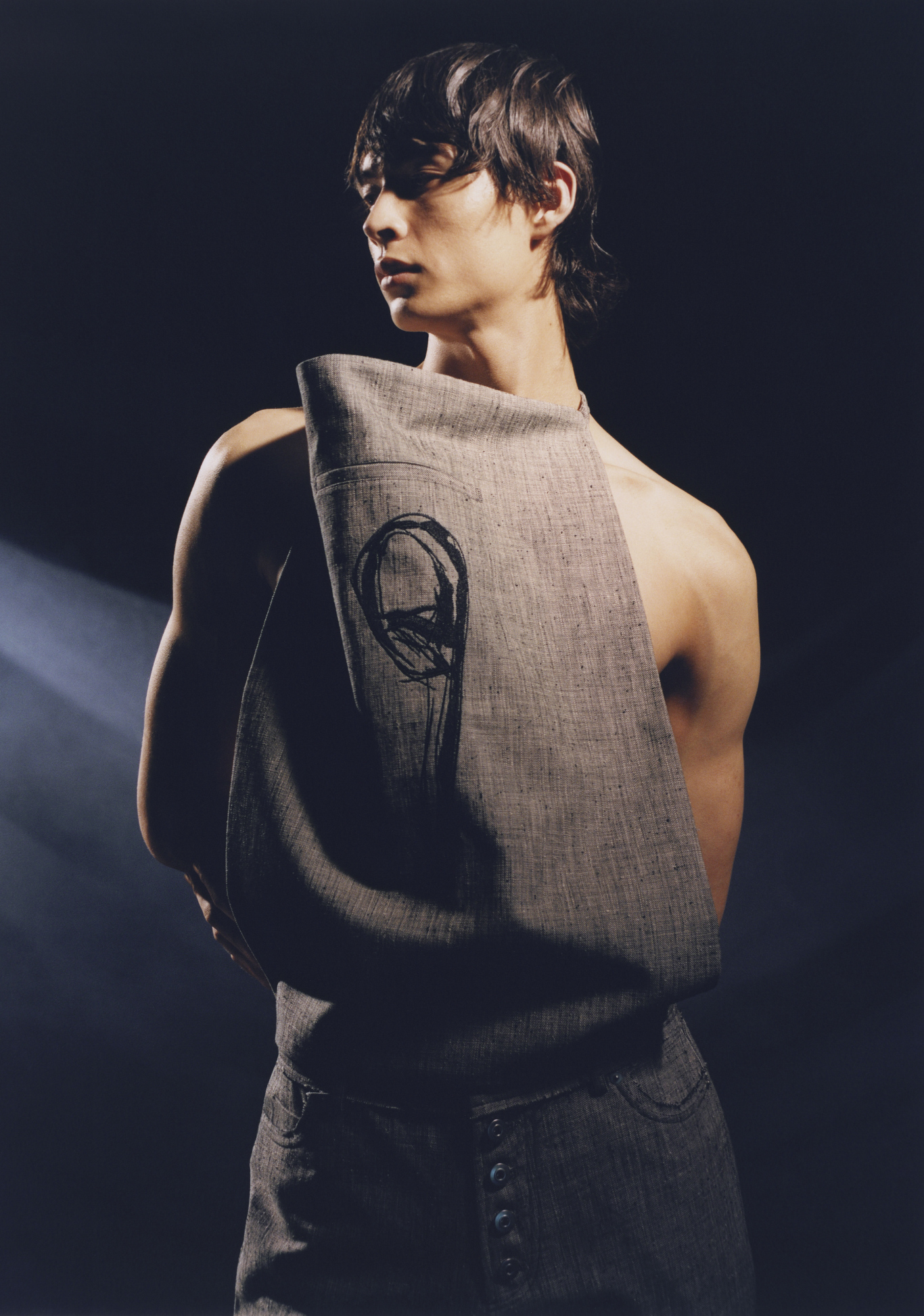 Sean Suen Mens Spring 2021