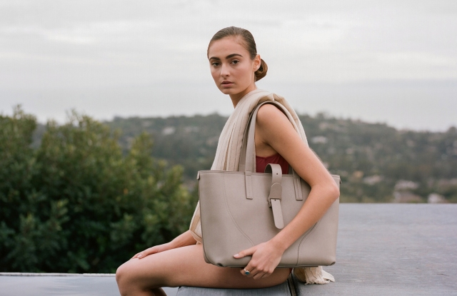 San Francisco-based luxury bag start-up Senreve brings on a new chief growth officer.