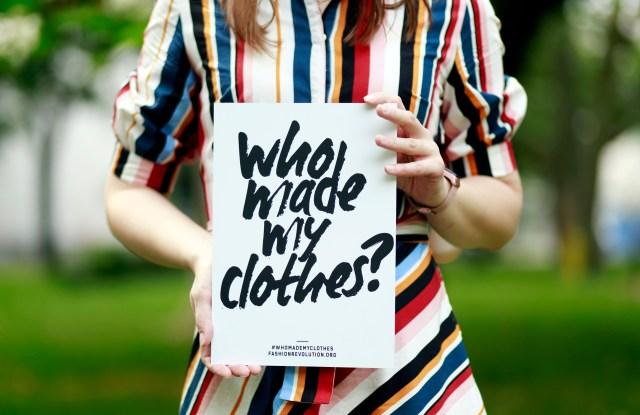 fashion revolution, sustainable, sustainable fashion, business, fashion business, supply chain, sustainability, ESG, fashion