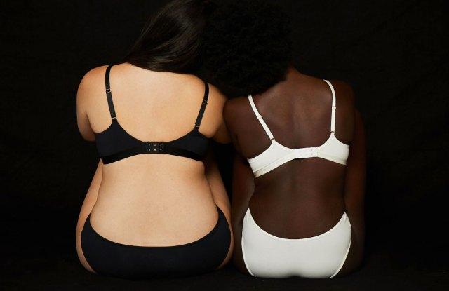 Lingerie brands female founders