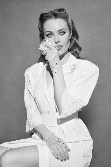 Ulyana Sergeenko Couture Fall 2020