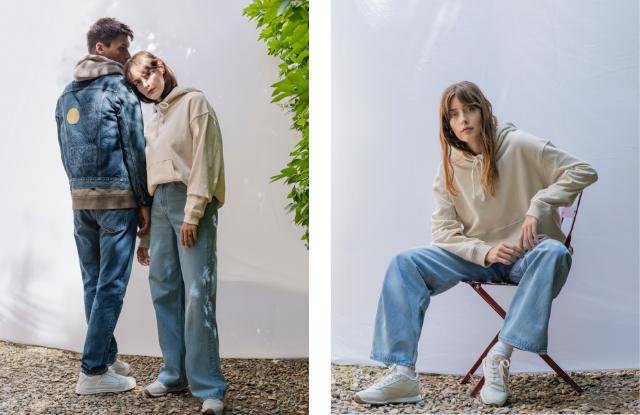 Levis, Levi Strauss, jeans, denim, sustainability, innovaiton
