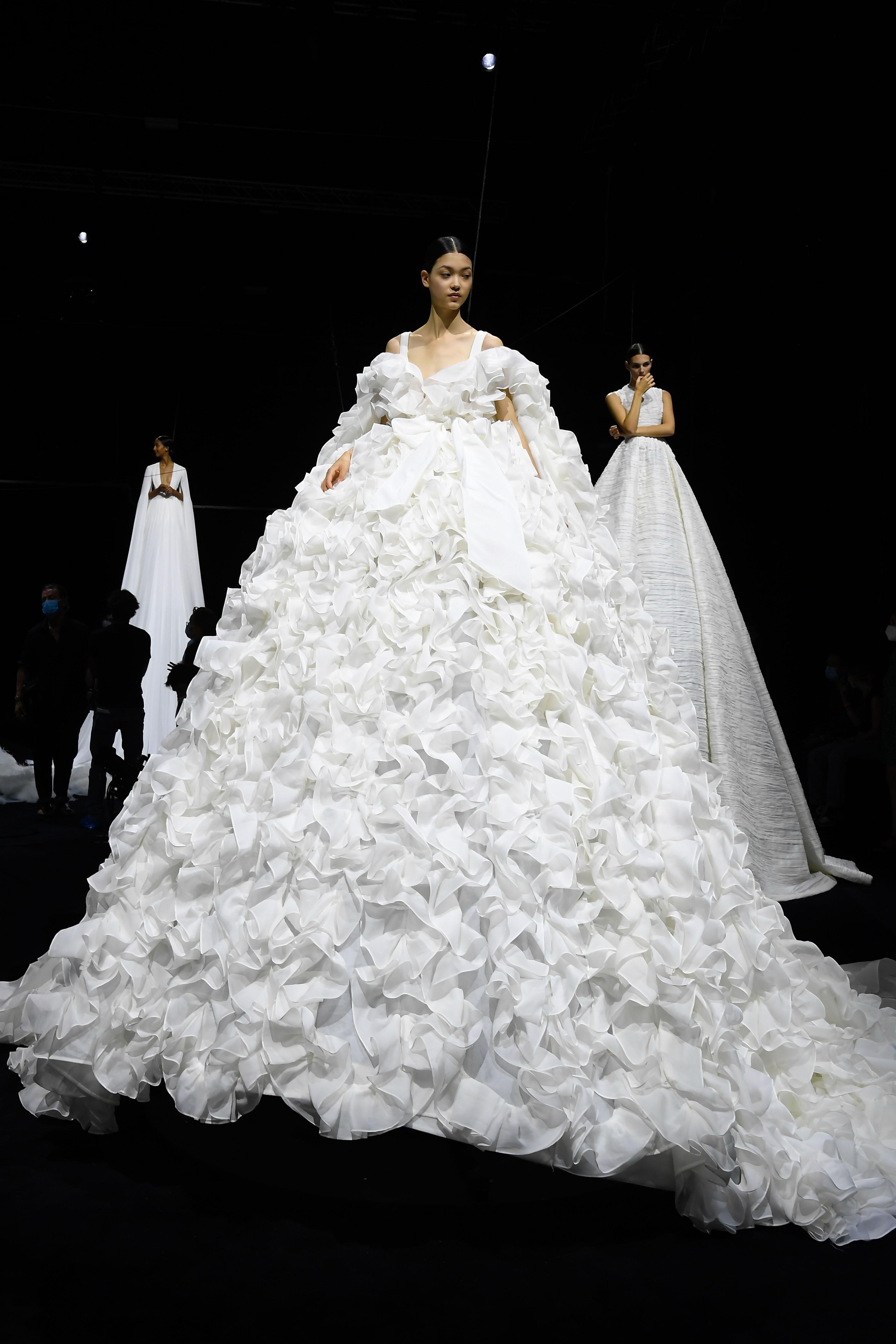 Valentino Couture Fall 2020