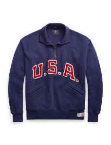 One-Year-Out sweatshirt from Polo Ralph Lauren
