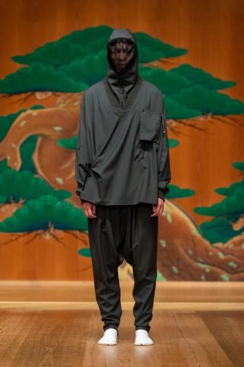 Yoshio Kubo Men's Spring 2021