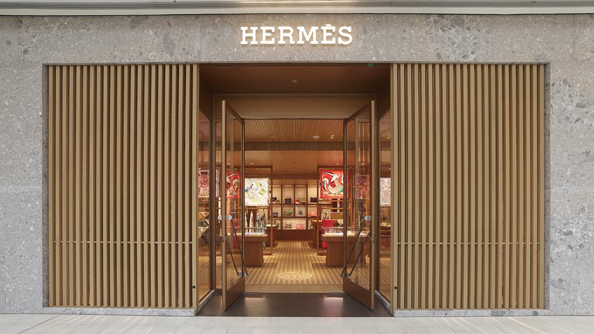 Hermes Denver