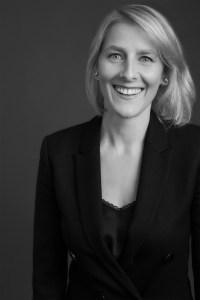 Barbara de Laere executive moves