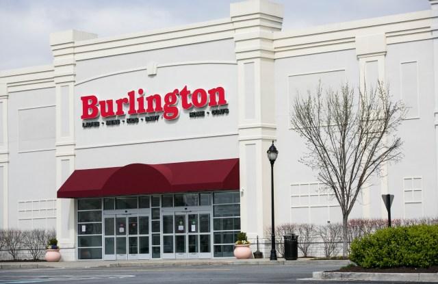 Burlington Stores