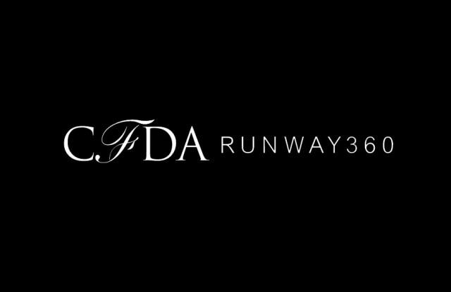CFDA Runway360