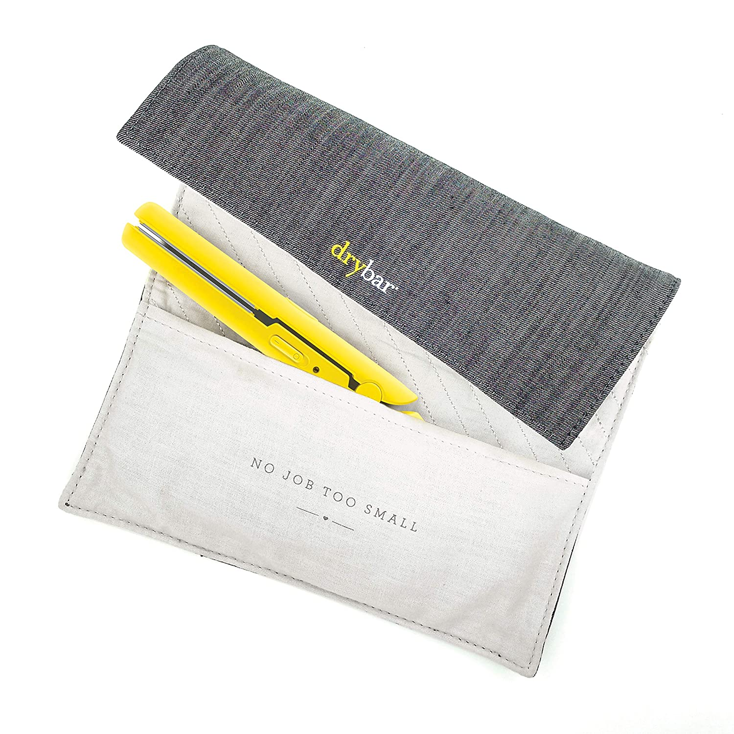 Drybar Tiny Tress Press Detailing Iron