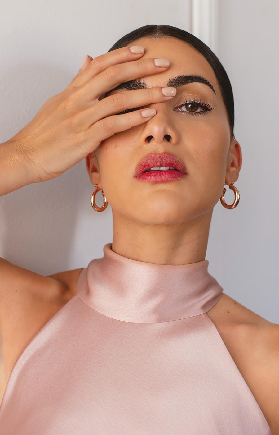 Camila Coelho / Elaluz Lip & Cheek Stain