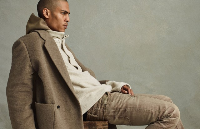 A look from Fear of God's seventh collection.