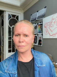 Inge Grognard