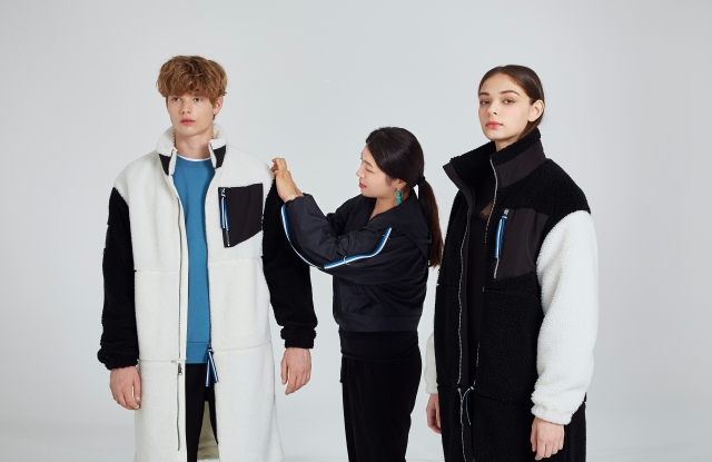 athleisure, modular design, sustainability, clothing, the north face, brand