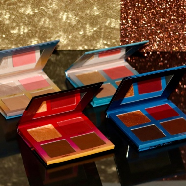 Midas Cosmetics NeonMUA Darius McKiver Dusk to Dawn