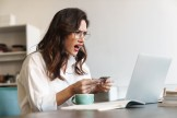 Experts say consumers often encounter frustration and ÔfrictionÕ shopping online.