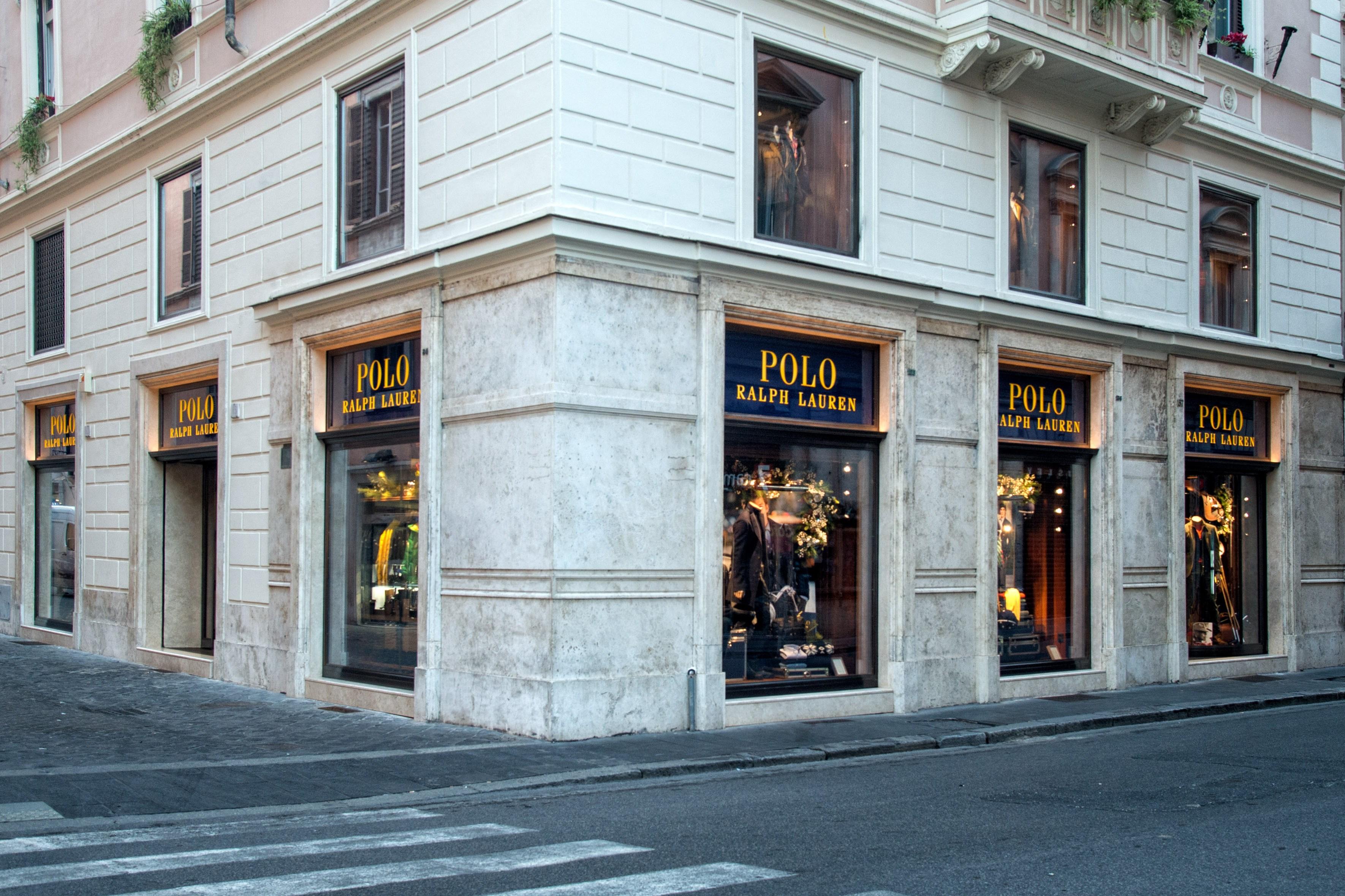 ralph lauren store