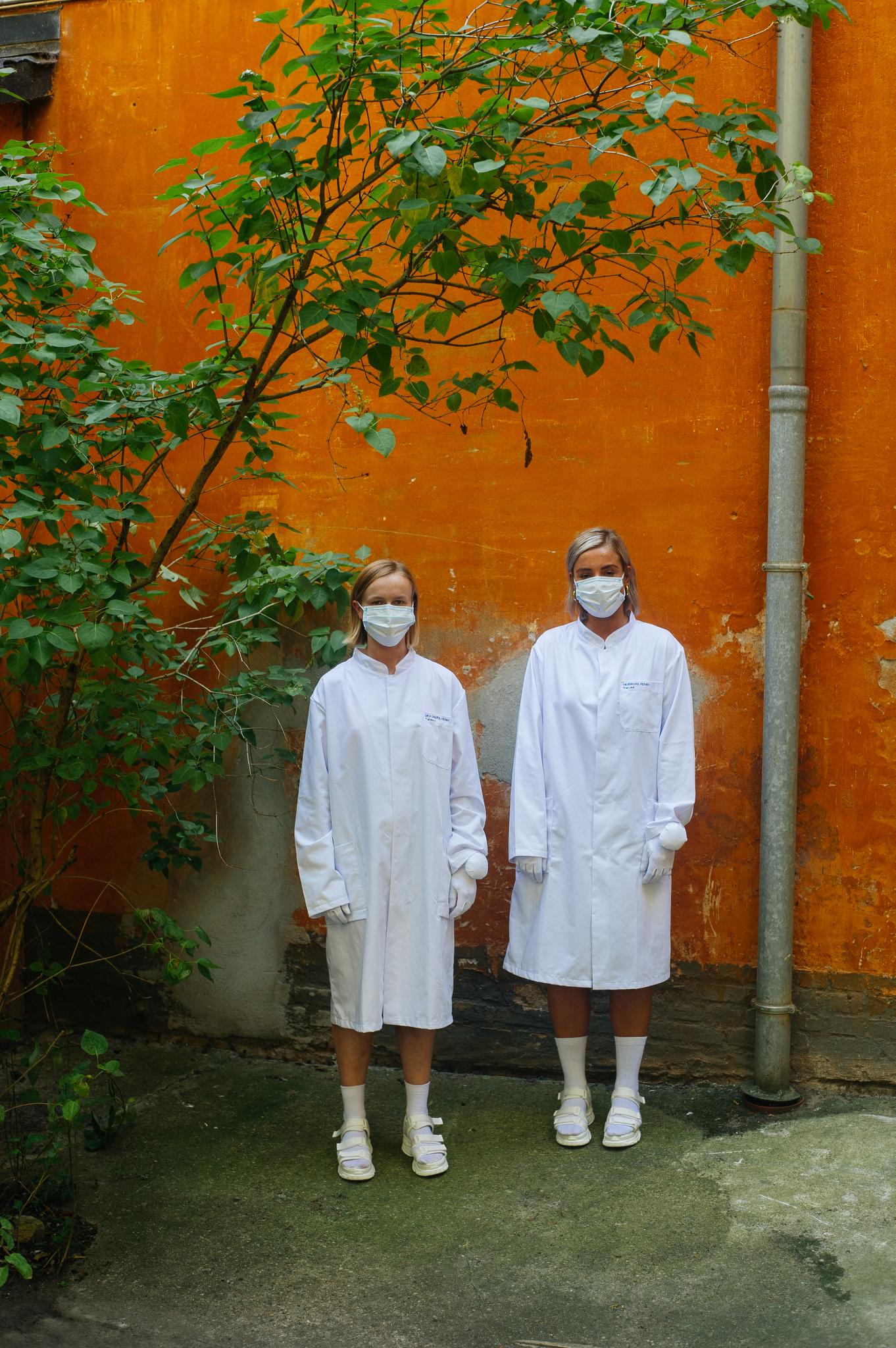They Are Wearing: Copenhagen Fashion Week 2021