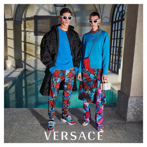 Versace Capri Holdings