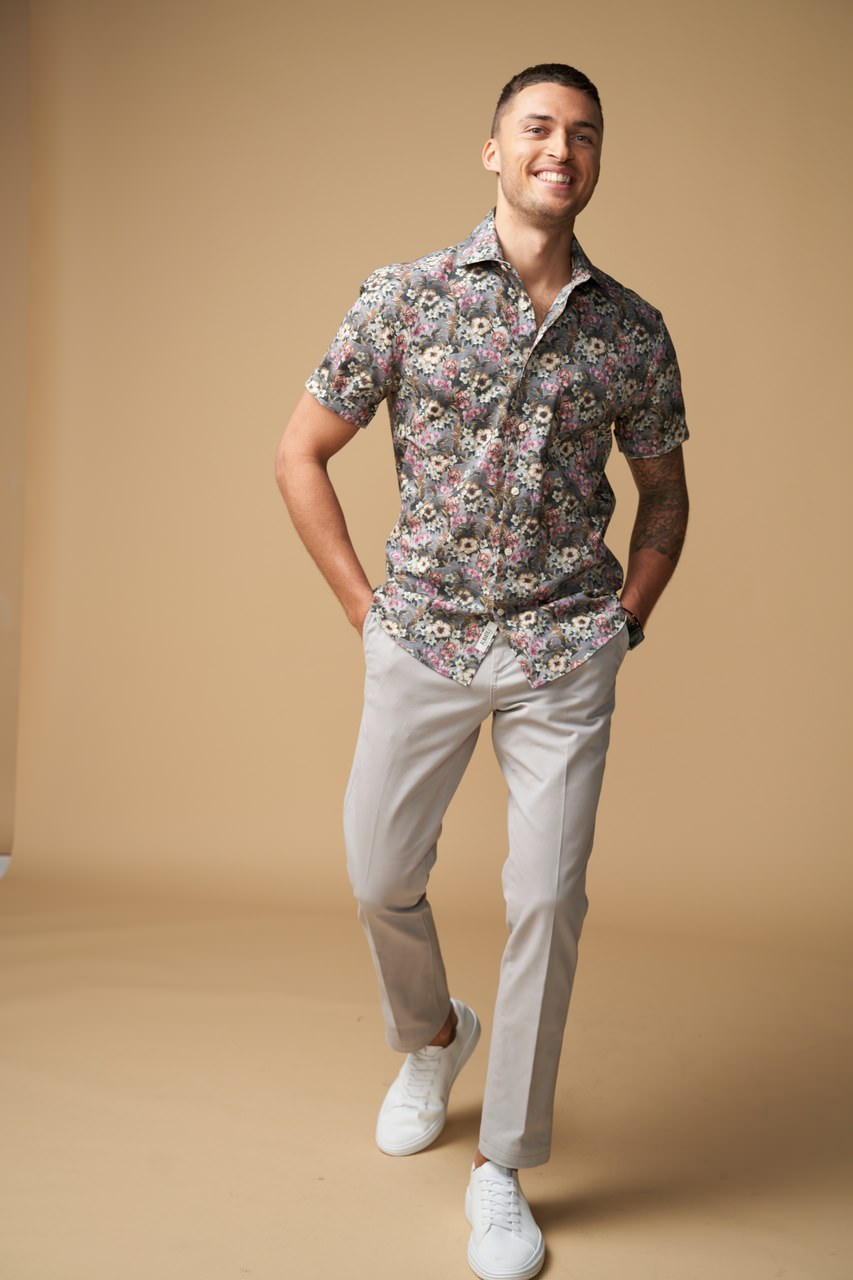 Tailored Brands casualwear