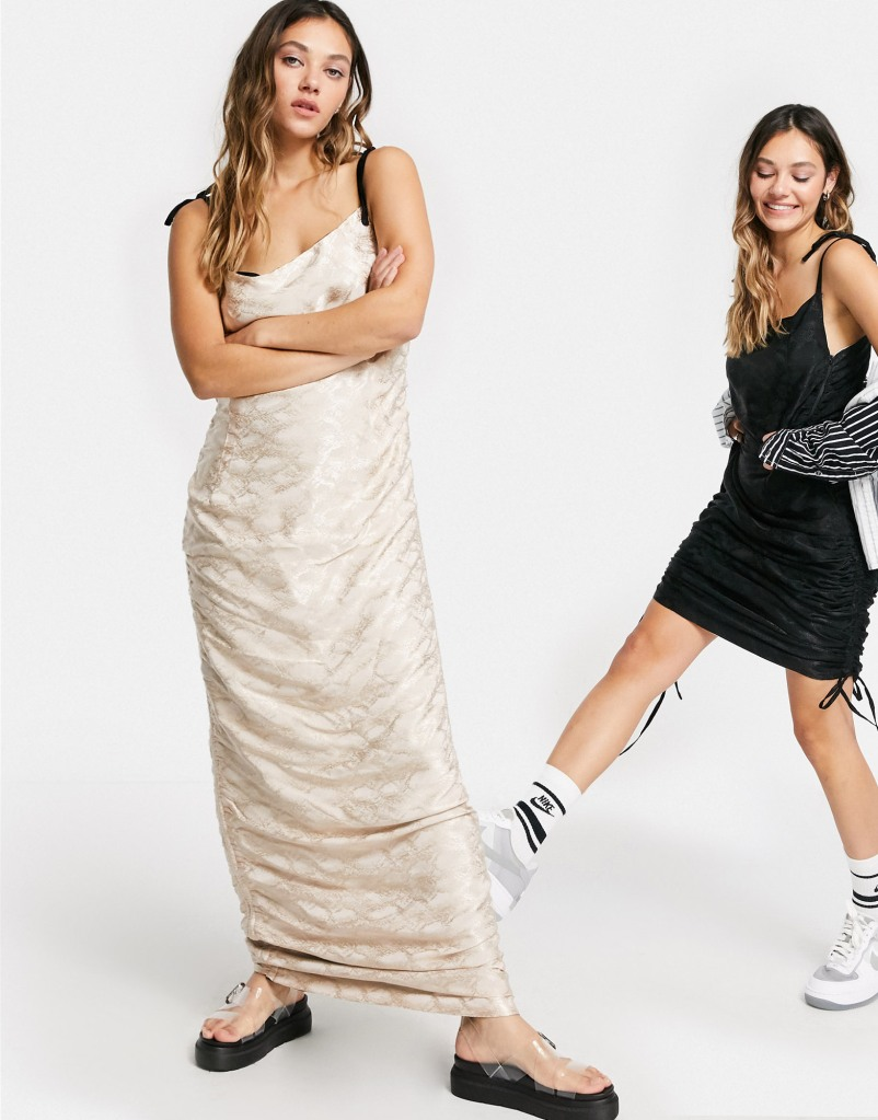 Asos, sustainability, fall, collection,