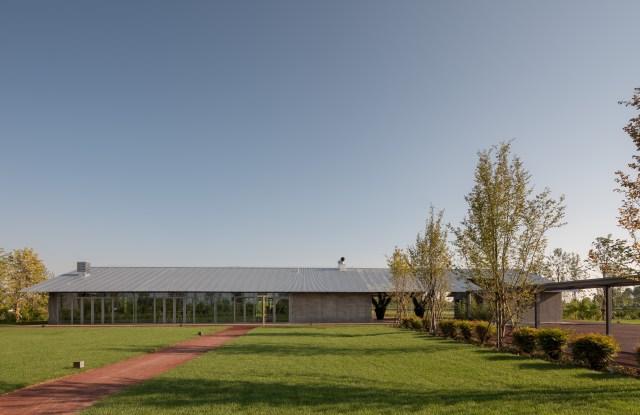 H-Farm's new campus