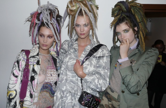 How Cultural Appropriation Became a Hot-button Issue for Fashion