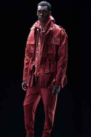 A Cold Wall Men's Spring 2021