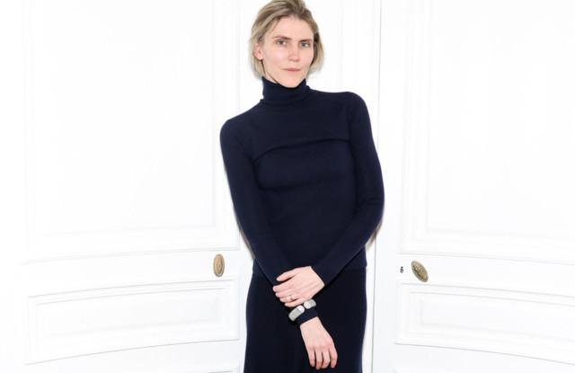 Gabriela Hearst got a minority investment from LVMH Luxury Ventures.