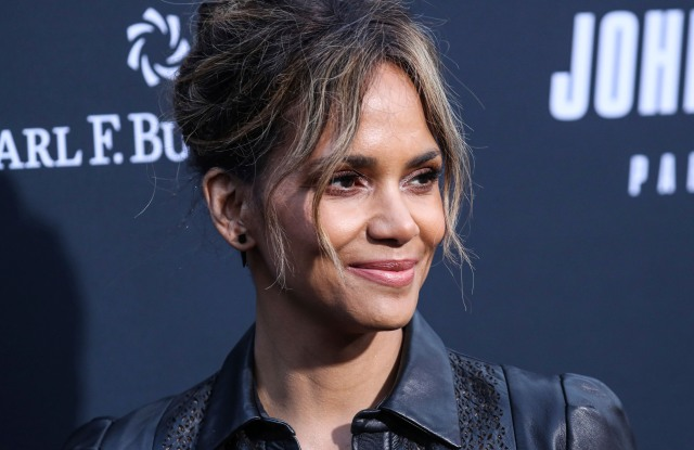"""Halle Berry, in Teresa Helbig, at the 2019 premiere of 'John Wick: Chapter 3."""""""