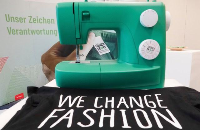 30 June 2020, Hamburg,sustainability, fashion, sustainable fashion