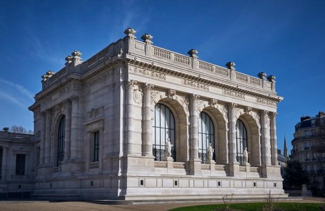 Palais Galliera.