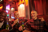 Ben Sherman may soon be featured in gastropubs.