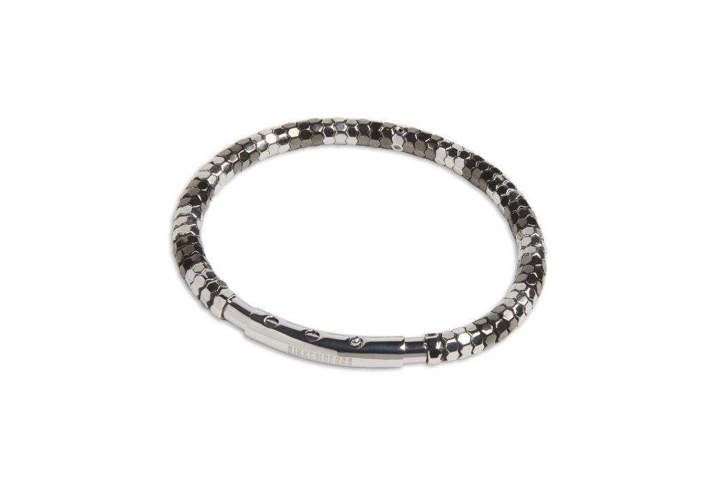 A Bikkembergs men's bracelet.