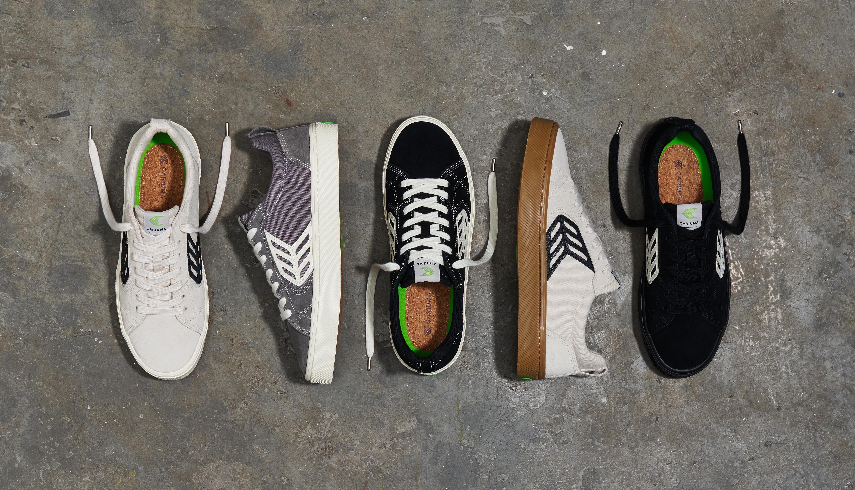 Catiba Pro Skate sneakers